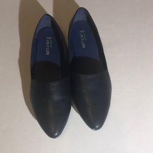 Matt & Nat Westmount vegan leather flat shoes 38